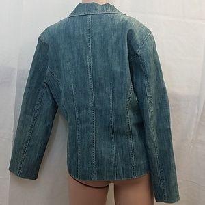 FDJ French Dressing Jackets & Coats - 💥 FDJ French Dressing jean jacket